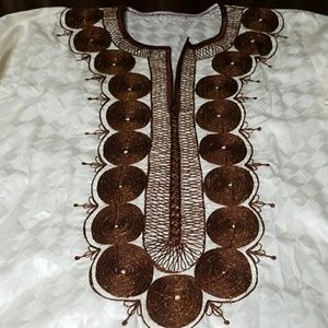 African Dresses - Traditional African attire